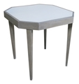 Cayman Canted Corner Side Table