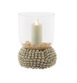 CYPERIA ANNALUS SHELL CANDLE HOLDER - X-SMALL
