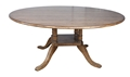 EARLE DINING TABLE 60""